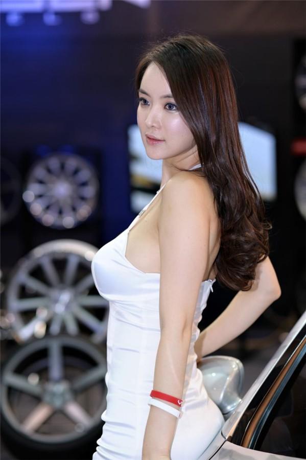 韩国车模林智慧13