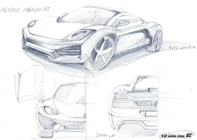 关于汽车设计师的几个探讨