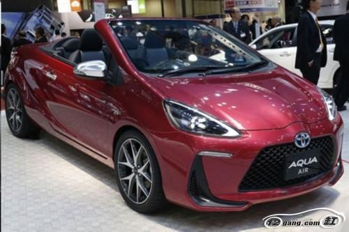 丰田将推15款新能源车 汉兰达混动将上市
