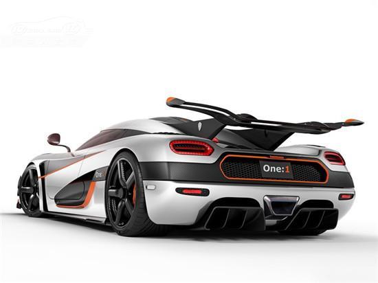 科尼塞克 agera one:1或将成为全球最快量产车