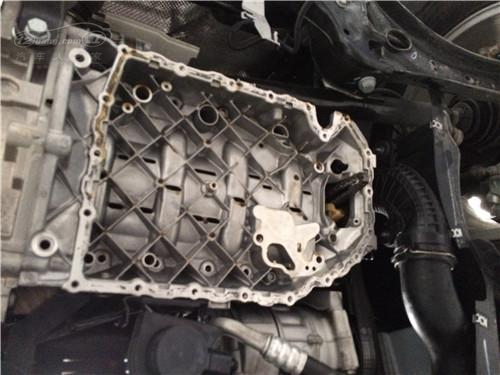 大众EA888发动机漏油车主的申诉书高清图片