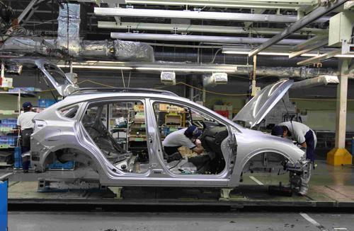 然而,同样作为追赶者的韩国汽车行业,显然缺少属于自己的,人无我有的
