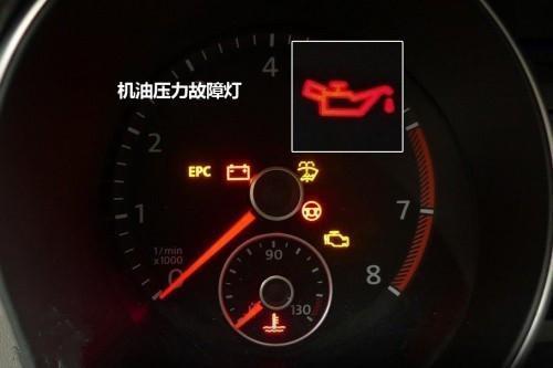 车辆故障警报灯大全 车主得了解
