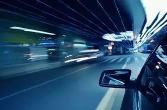 危险 开车时最容易产生这些致命错觉