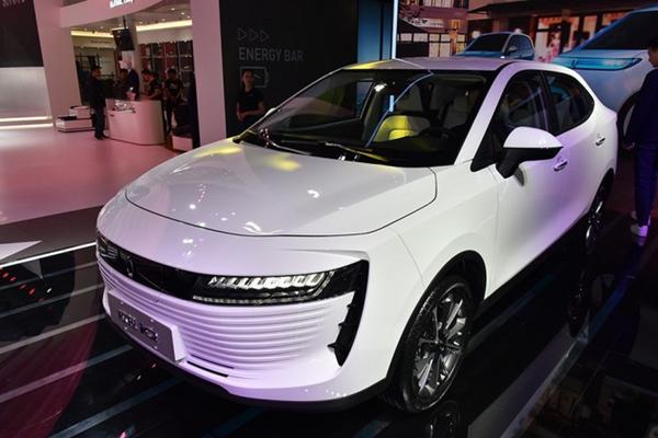 8月份即将上市6款纯电动轿车,售价5万元起!